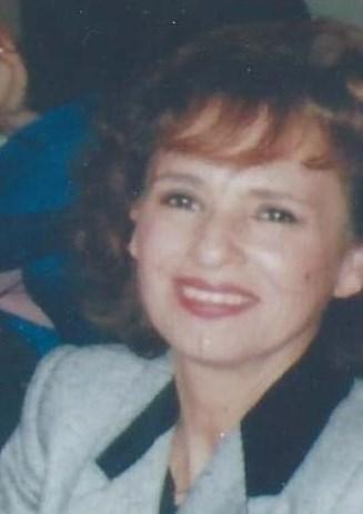Joanne  Redding