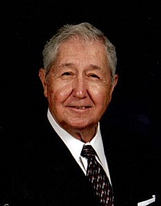 Jesse  Diaz Sr.