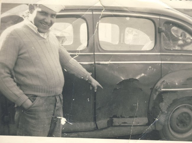 Robert Tetreault Obituary Concord Nh