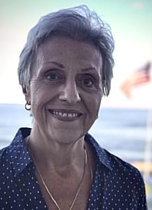 Mary M.  Estrada