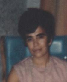 Rosa S.  Bolton