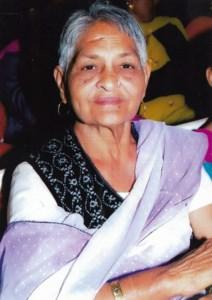 Santosh Rani  Kaushal