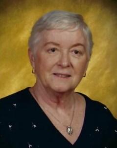 Helen Jeanette  Ferron