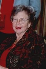 Jane Moss