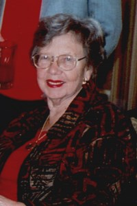 Jane Parrish  Moss