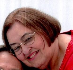 Nancy June  Smith