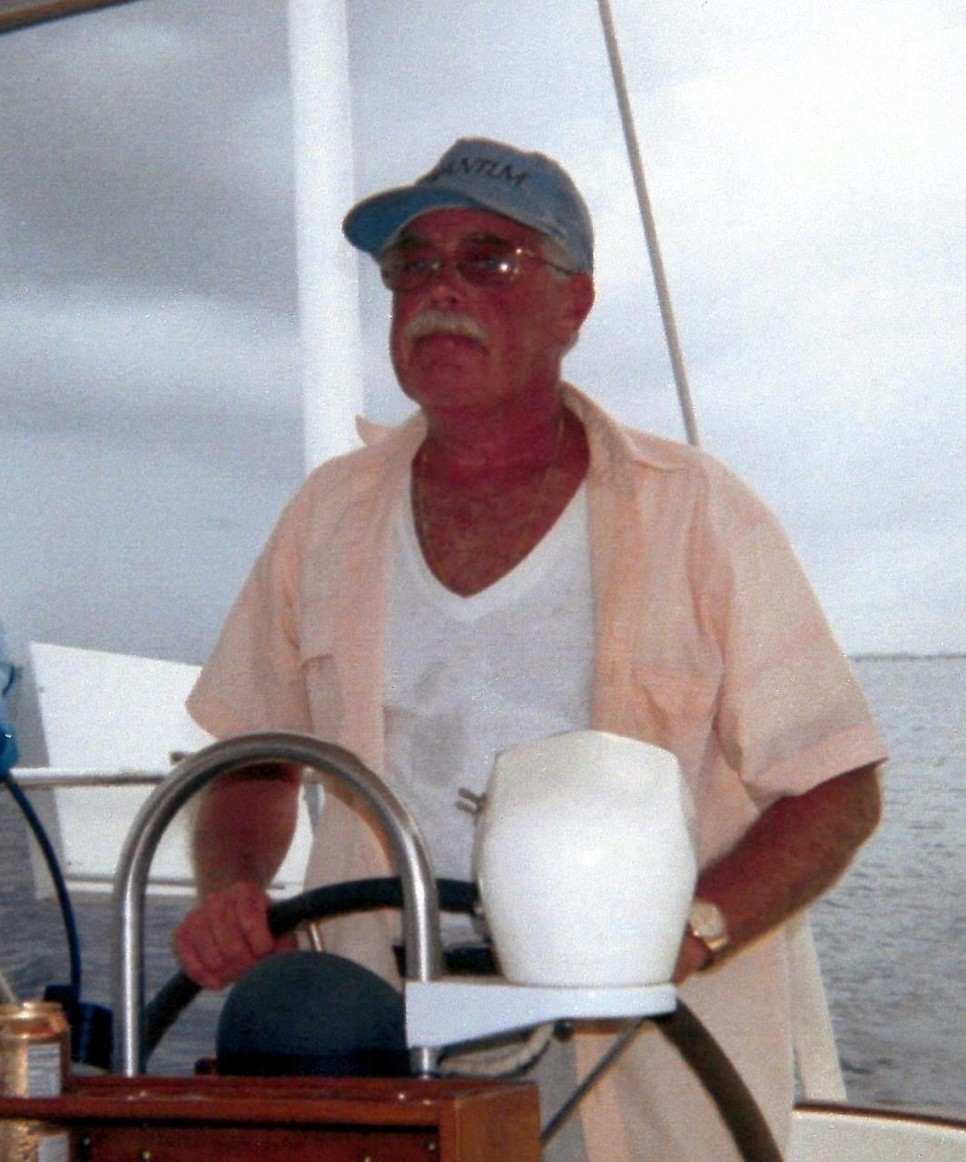 Frank Raymond  Alcock Jr.