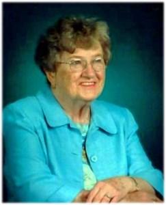 Genevieve Nora  Chisholm