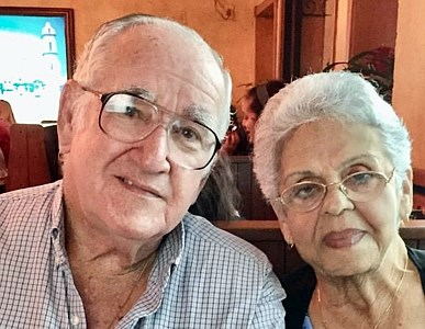 Esther E. & Jose E.  Ramos
