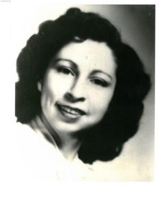 Lydia  Kimbrough