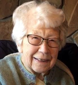 Marjorie  Northup