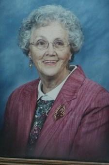 Dorothy Britton
