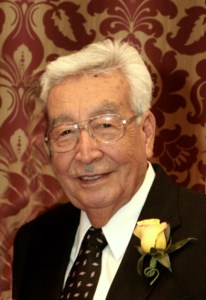 Jose T.  Falcon