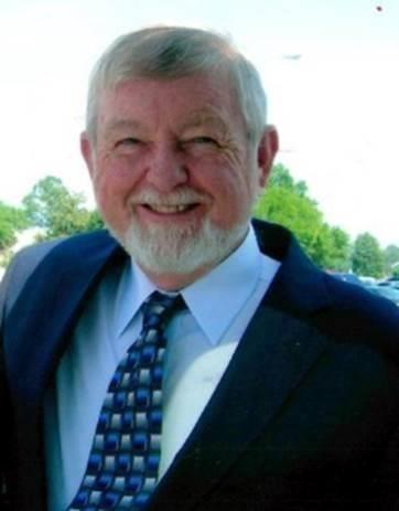 Robert Warren  Johnson Sr.