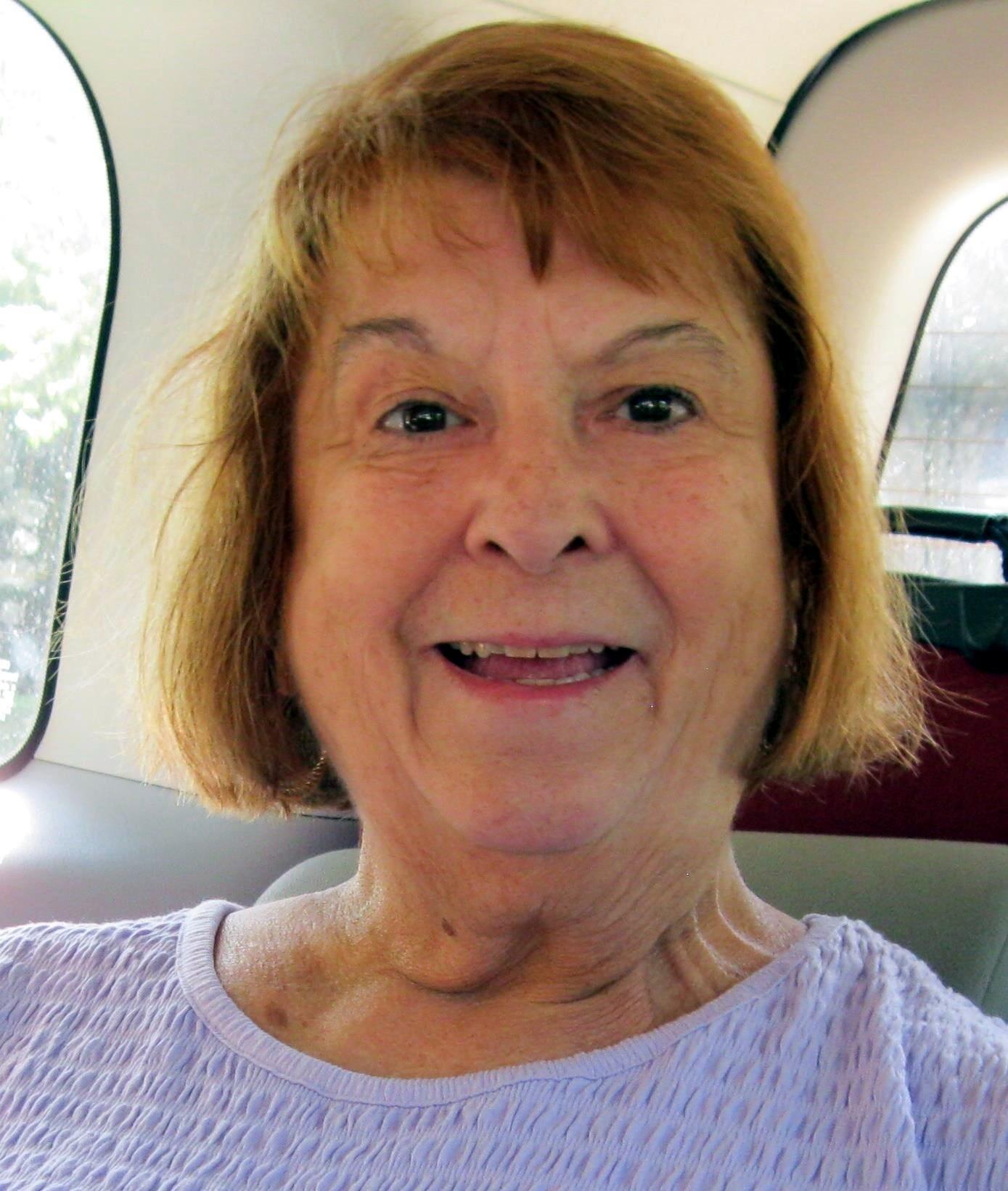 Susan Elizabeth  Lyons