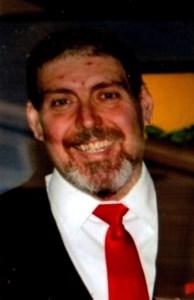 Stephen Stanley  Barrett