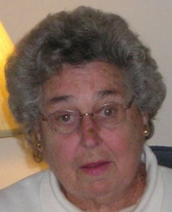 Dolores June  Straub