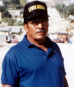 Willibaldo  Mata