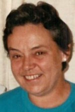 Patricia Fadden
