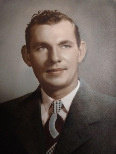 Obituary of Joseph John Tucker