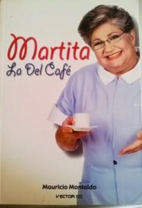 """Marta """"Martica La Del Cafe""""  Rodriguez"""