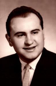 John Horst  Dimmler