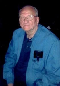 Gordon Ray  Pearson