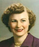 Josephine Haggard