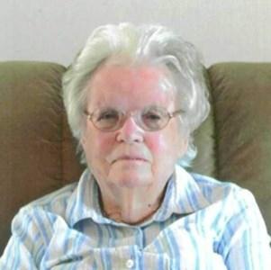 Mrs. Ernie Lee  Miller