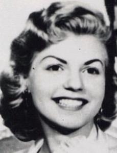 Jacqueline Joan  Little