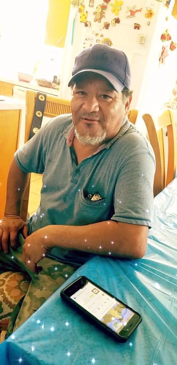 Jose Alfredo  Guzman Mendez