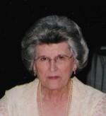 Martha Ray