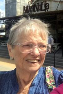 Lola Betty  Hoffman