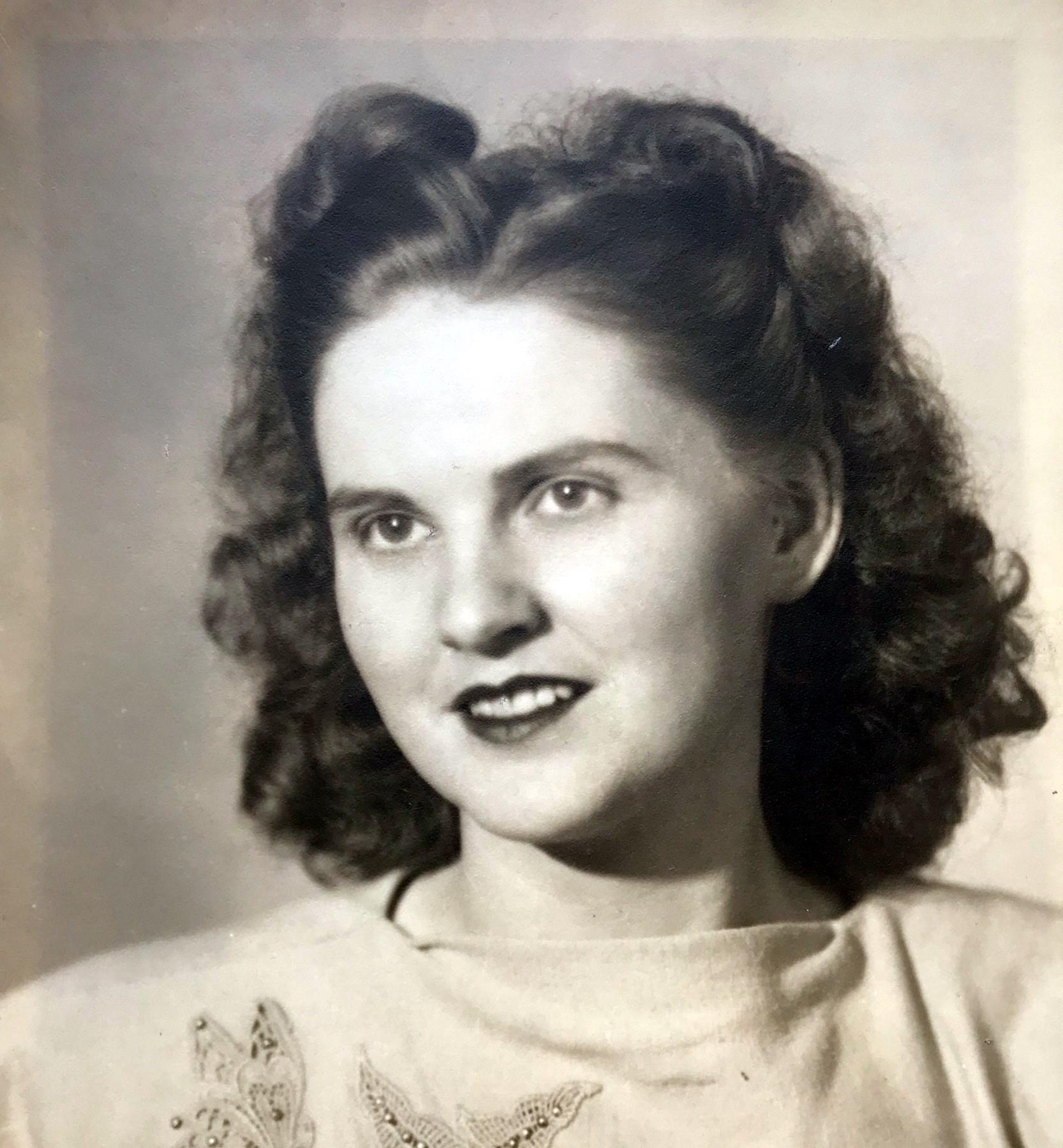 Lizzie Catherine  (Welborn) Daniel