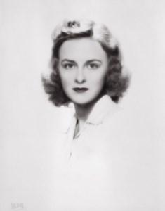 Mary Porter  Frese