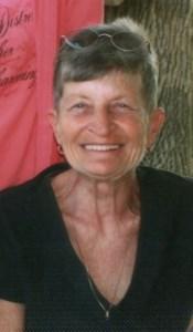 Wanda Mathis  Boykin