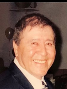 Norberto Padilla  Perez