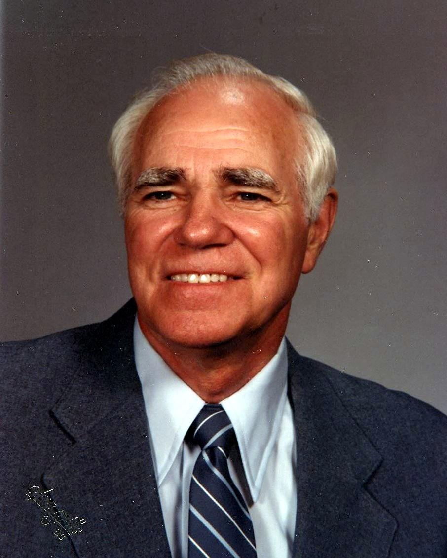 John Ernest  Campbell