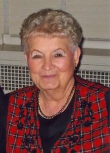 Ms. Audrey B  Moyer