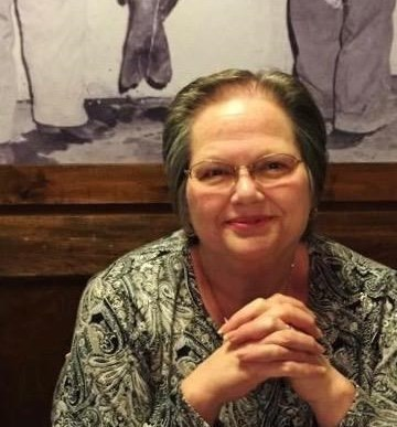 Barbara  Rogers