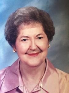 Leona  Hamilton