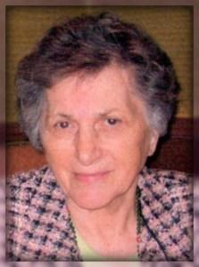 Anne  Mary  Dumanski