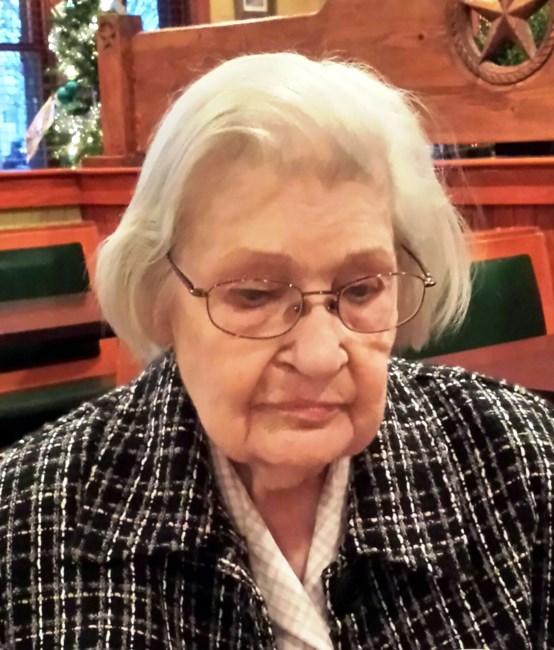 Eudora Salerno Obituary Houston Tx