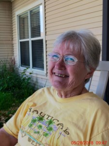 Norma Sue  Scott