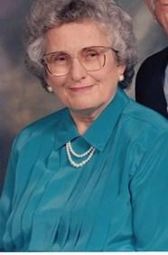 June Parks Shelton