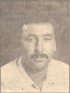 Joseph Michael  Skakun