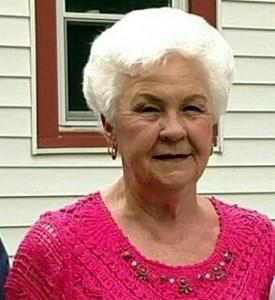 Joyce B  Burns