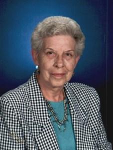 Carolyn Jane  Dye