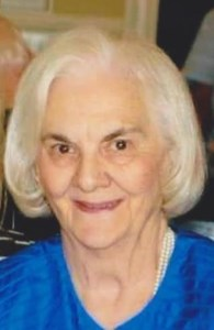Dolores Ivey  Lowe