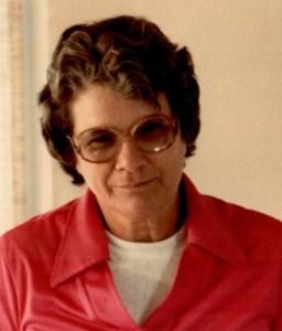 Ina A.  Hendrickson